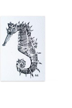 inktwerk, artwork, Waterkunst, artprint